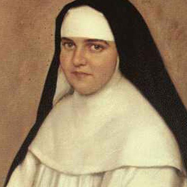 Mère Yvonne Aimée de Malestroit